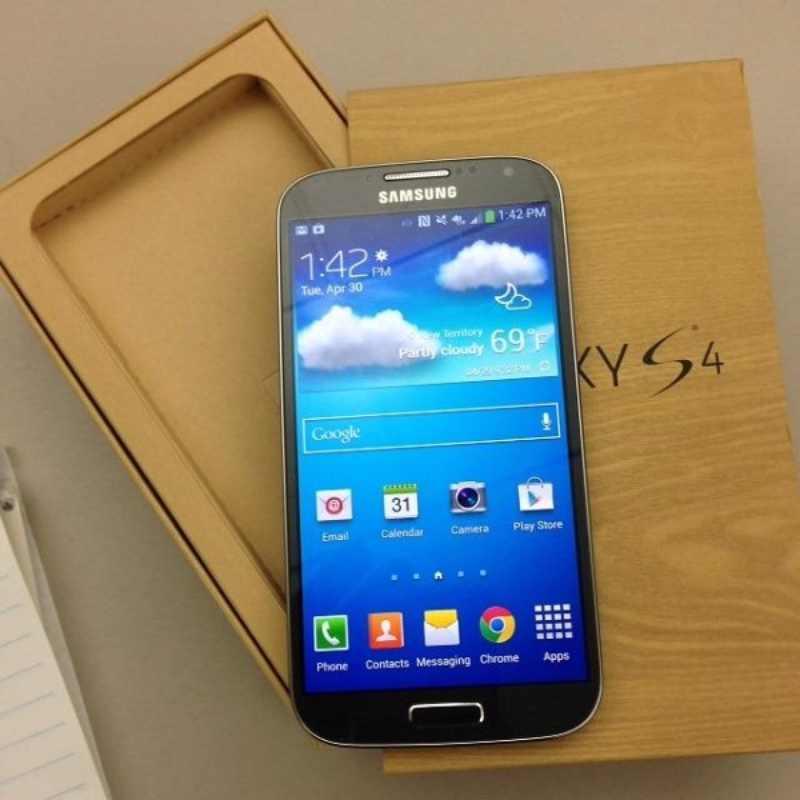 Le Galaxy S4 s'est écoulé à 6 millions d'unités en 2 semaines, les 10 millions presque atteints