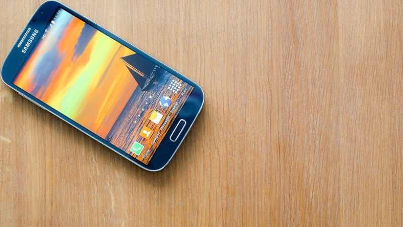 Galaxy S4 : des fonctionnalités logicielles en avance ou gadgets ?