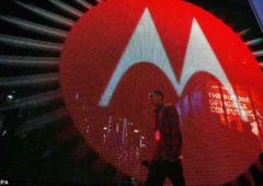 Google aurait renoncé au Motorola X Phone ?