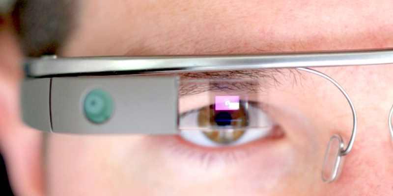 Les Google Glass s'offrent un lock screen avec l'application BulletproofLes Google Glass s'offrent un lock screen avec l'application Bulletproof