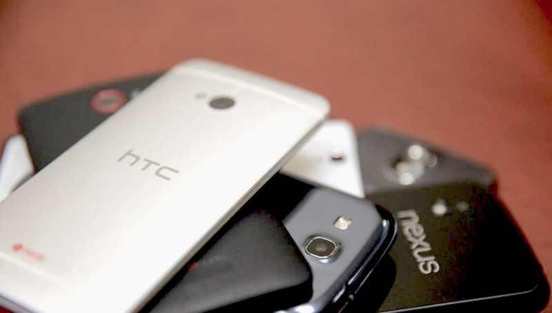 Google propose de récupérer vos anciens smartphones Android