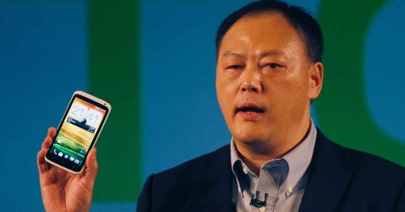 Le lancement du HTC One a relancé la marque