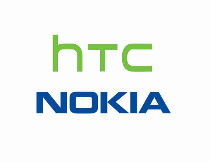 HTC utilisait des micros appartenant à Nokia pour son HTC One