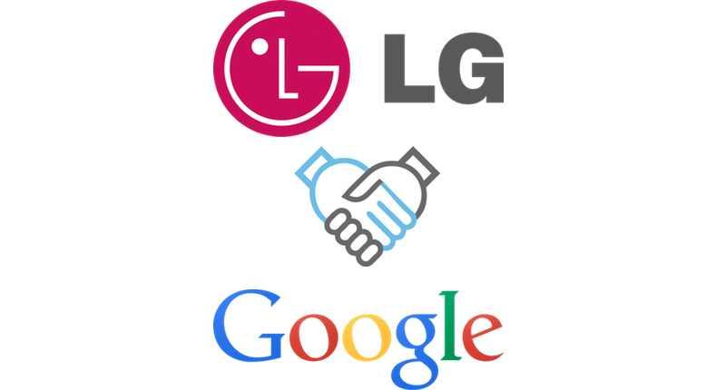 LG et Google travailleraient sur le prochain Nexus 5 ?