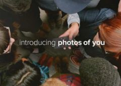 Mise à jour Instagram: Identifiez vos amis et les lieux que vous visitez