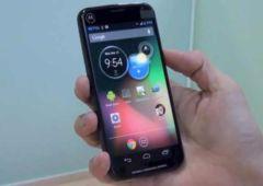 Motorola X Phone : s'agit-il du Motorola Obake tout juste dévoilé par AnTuTu ?