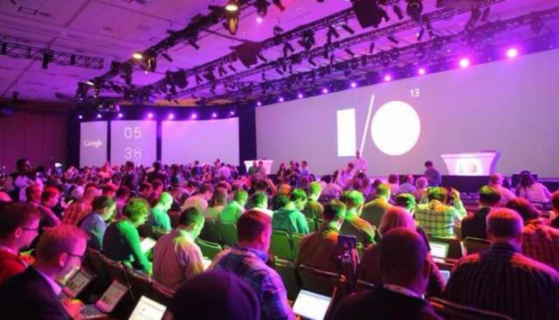 Une Nexus 7 LTE à la Google I/O 2013 ?