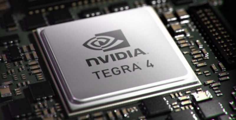 Un benchmark supérieur pour le Nvidia Tegra 4