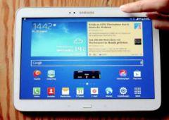La Samsung Galaxy Tab 3 10.1 dévoile de hautes performances sur AnTuTu