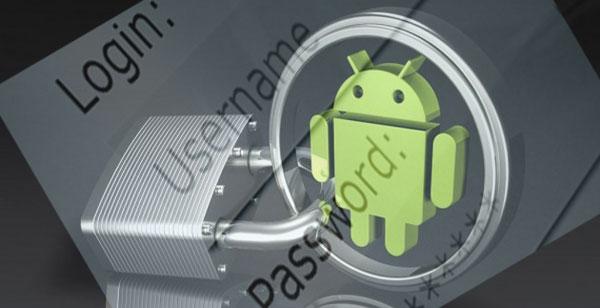 déverrouiller écran Android