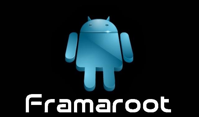 Framaroot le tutoriel pour rooter simplement son smartphone ou sa tablette