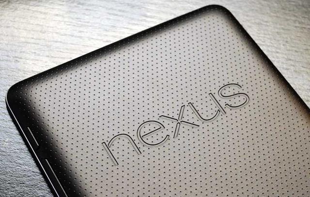 Nexus 7 memoire