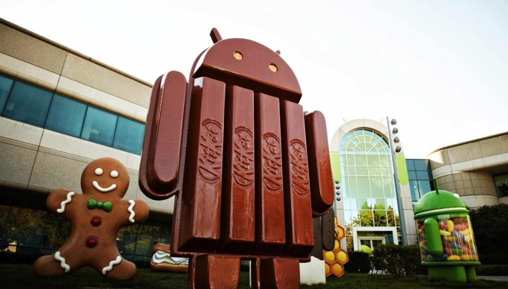 Android 6 dans le futur