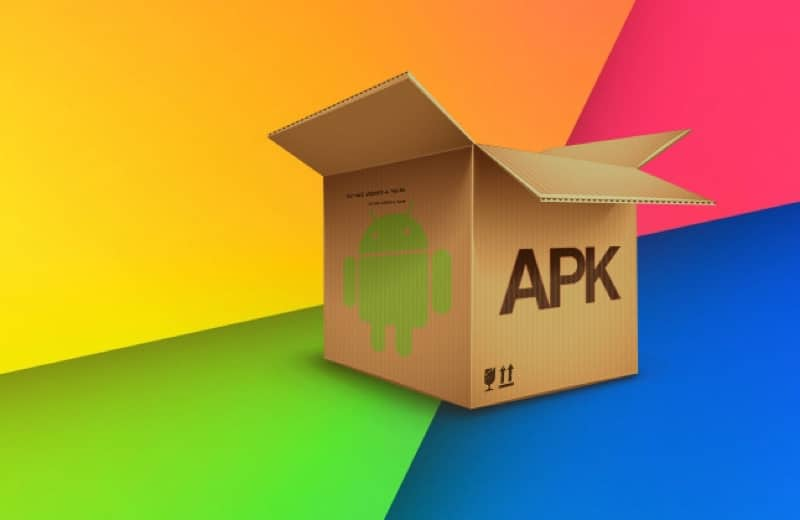 android apk tuto