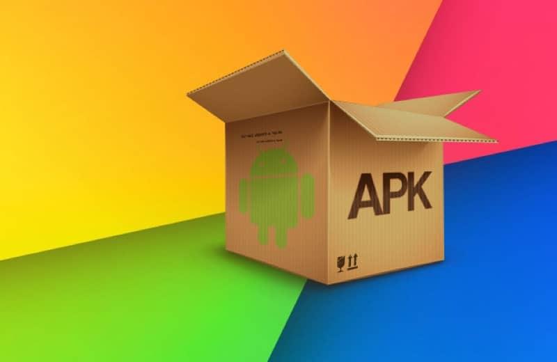 android apk tuto