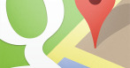 google maps enregistrer cartes
