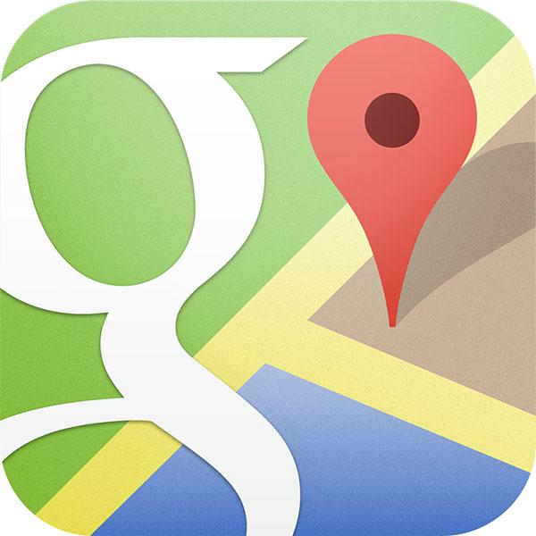Google Maps : comment consulter les cartes hors ligne