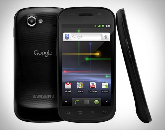 Nexus S de Google