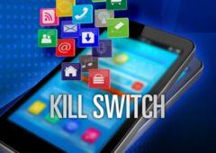 samsung kill switch