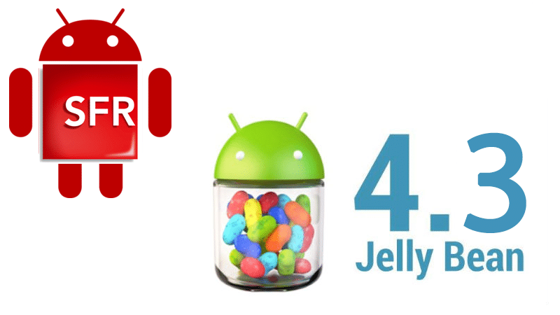 Android-4.3-SFR