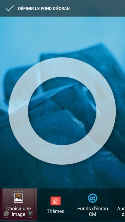 CyanogenMod installation CWM