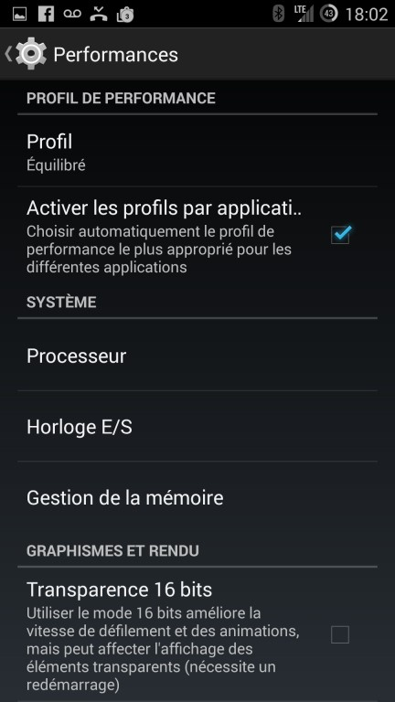 CyanogenMod installation customisation
