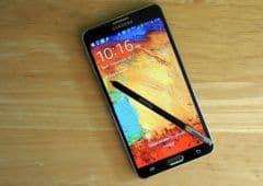 Galaxy Note 3 : dépassera t il le Galaxy Note 2 et ses 30 millions de ventes ?