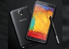 Galaxy Note 3 Samsung prepare une variante low cost avec ecran LCD