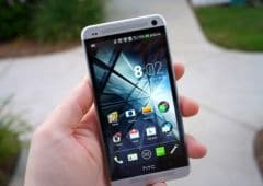 HTC One M7 android 4.3