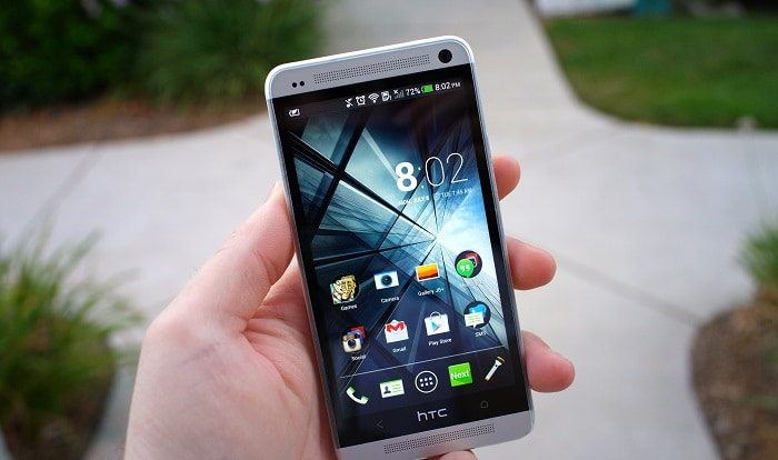 HTC-One-M7 android 4.3
