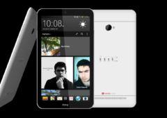 HTC One Tab
