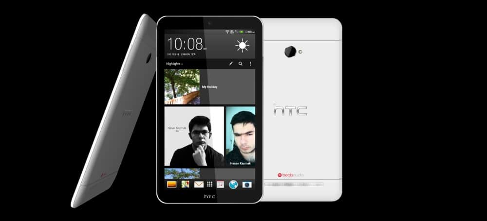 HTC One Tab