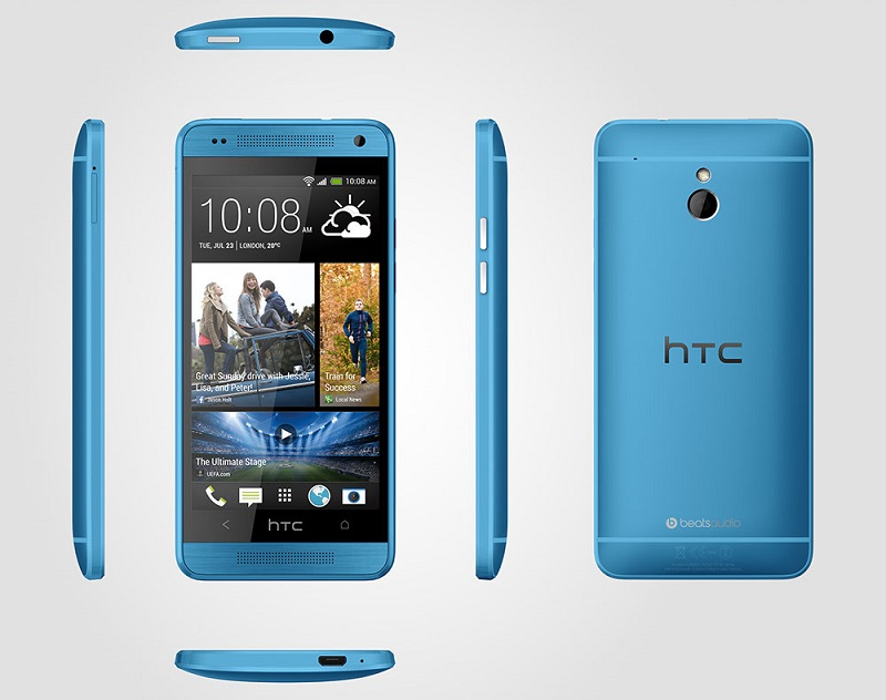 HTC-One-mini-Vivid-Blue
