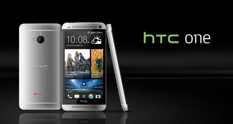 HTC-One