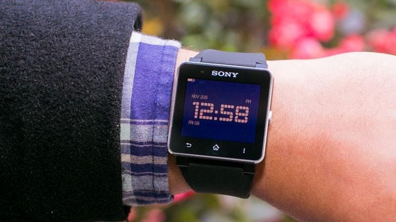 Sony Smartphone 2