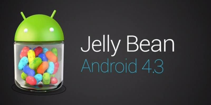 androïde-4-3-JellyBean