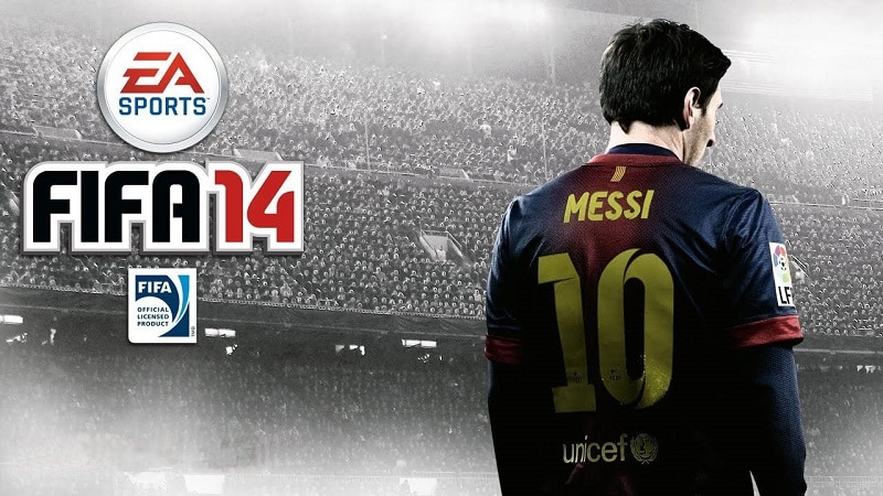 fifa-14 android
