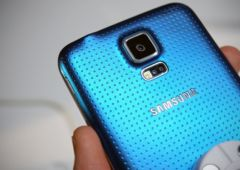 galaxy s5 isocell