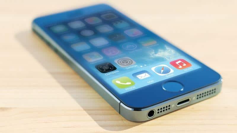 iPhone 5S vs Galaxy S4 vs Xperia Z vs HTC One