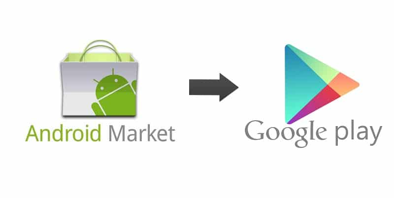 Google Play Store guide utilisation