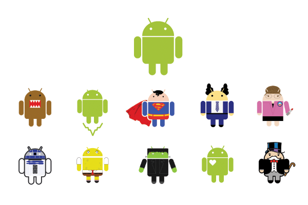 bugdroid-logo-android