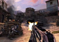 call of duty strike team celebre jeu fps disponible android
