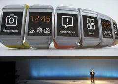 galaxy gear montre connectee deja compatible galaxy s4