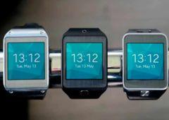 galaxy gear un hack pour faire tourner toutes les applications android tutoriel