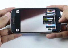 galaxy s4 installer lapplication camera du galaxy note 3