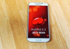 galaxy s4 la mise a jour android 4 3 officielle demarre en europe