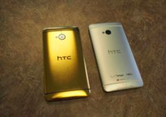 htc one gold edition or officielle 4400