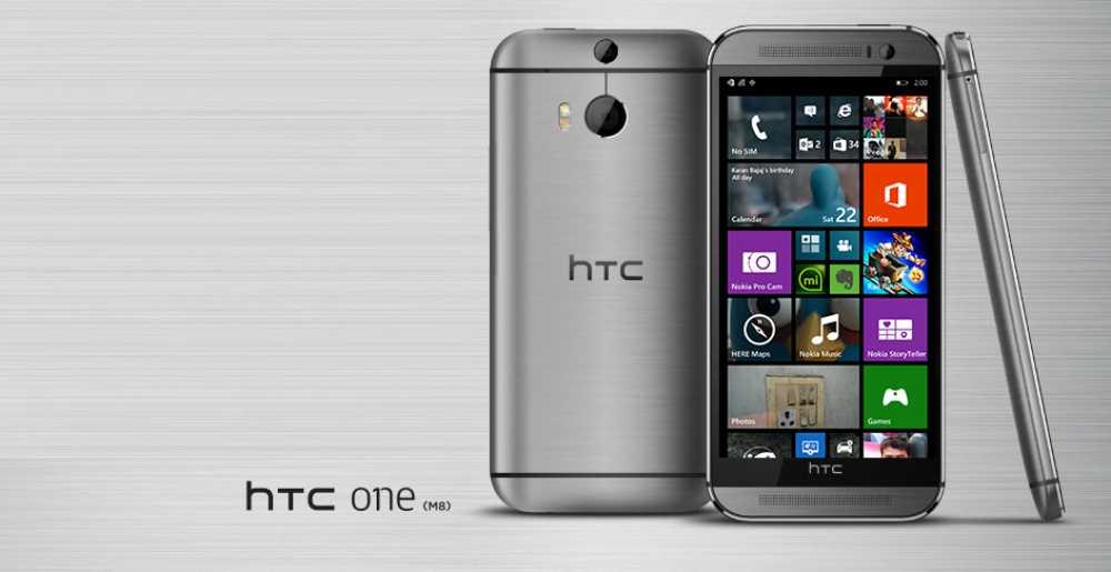 HTC : vers des smartphones dual boot sous Android et ...