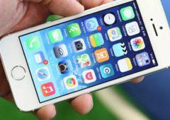 iphone 5s vs galaxy note 3 apple menti capture video slow motion en hd 720p
