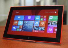 nokia lumia 2520 tablette devoilee quelques heures les nouveaux ipad